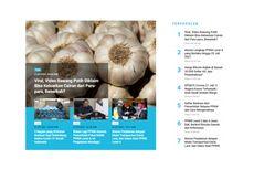 [POPULER TREN] Bawang Putih Diklaim Bisa Keluarkan Cairan dari Paru-paru | Aturan PPKM Level 4