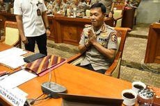 Aklamasi Jadi Kapolri, Idham Azis: Terima Kasih Pak Jokowi...