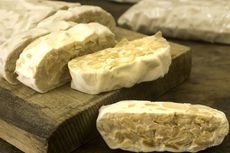 Sejarah Tempe, Makanan Kaya Protein yang Lahir dari Era Tanam Paksa