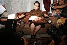 Kasus Alkes, KPK Panggil Mantan Menkes Siti Fadilah