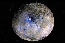 Planet Kerdil Ceres antara Mars dan Jupiter Ini Sembunyikan Dunia Samudra