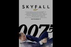 Deretan Soundtrack Terbaik Film-film James Bond