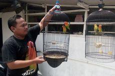 Hobi dengan Burung yang Membawa Anwar Sadat Meraih Gelar S-2