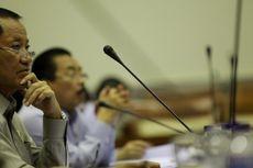 Menkumham: Perppu MK Bukan Gagah-gagahan Partai Demokrat