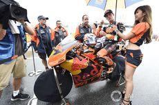Sah! Pol Espargaro Gantikan Marquez di Repsol Honda