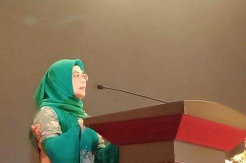 Putri Ma'ruf Amin Siap Maju Jadi Calon Wali Kota Tangerang Selatan