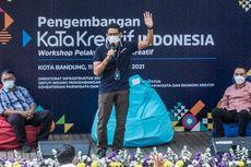 Anggaran Kementerian Dialihkan, Sandiaga Uno Turun Tangan Jadi Mentor
