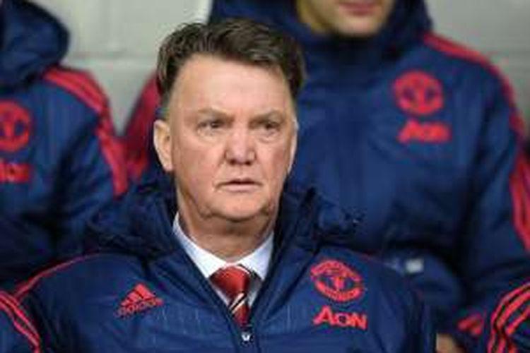 Manajer Manchester United, Louis van Gaal, menilai timnya kalah dengan mudah saat bertandang ke markas Liverpool di Stadion Anfield, Kamis (10/3/2016) waktu setempat.