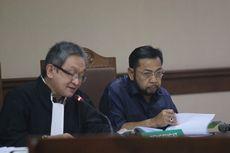 Setya Novanto Mengaku Pasrah soal Hasil PK