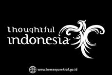 Bukan Ganti Slogan, Kemenparekraf Pakai Thoughtful Indonesia di Masa Covid-19