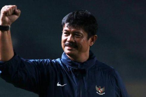 Mourinho, Inspirator Indra Sjafri