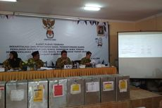 Hasil Rekapitulasi KPU, Tamzil-Hartopo Menangkan Pilkada Kudus