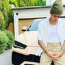Cerita Jam Tangan Justin Bieber dalan Video Klip