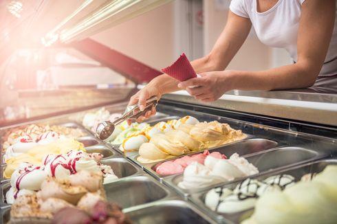 Pesan Es Krim? Ini Bedanya Es Krim, Gelato, dan Sorbet