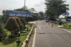 Perhatikan, Interval Jarak Setiap Rest Area di Jalan Tol