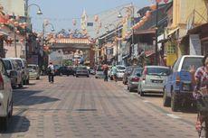 Menyusuri Jejak Sejarah Kampung Tionghoa di Terengganu