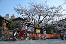 Tiket Murah ke Jepang, Pengunjung KTF Ini Dapat Harga Rp 5,4 Juta