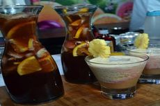 Resep Membuat Pina Colada Smoothies