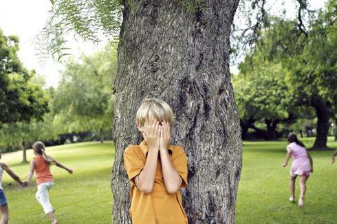 Petak Umpet dan Perkembangan Kemandirian Anak