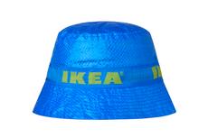 IKEA Jual Topi yang Dibuat dari Tas Belanja