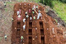 Pemerintah: Rata-rata Kematian Covid-19 di Indonesia Lebih Tinggi Dibanding Global