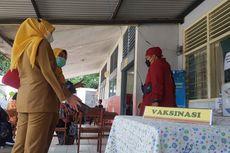 Kelapa Dua, Kelurahan dengan Kasus Covid-19 Terbanyak di Kebon Jeruk Jadi Lokasi Vaksinasi Dinamis