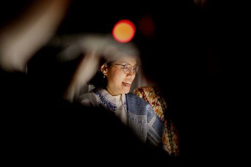 Soal Gaji Guru Rp 20 Juta, Sri Mulyani Minta Pengusul Menghitung Dulu