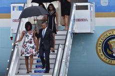Obama: Perubahan Akan Terjadi di Kuba