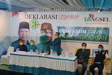 Sidang Pilkada Tangsel, Benyamin-Pilar Bantah Gunakan Dana Baznas untuk Pemenangan