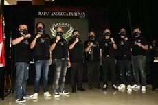 HOGers Indonesia Gelar Rapat Anggota Tahunan, Resmikan Logo Baru