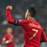 Ronaldo: Saya Bicara kepada Anda Bukan Sebagai Pemain Sepak Bola