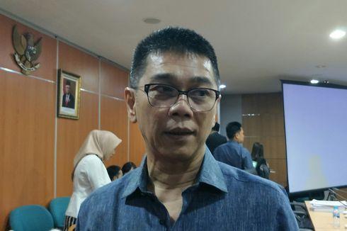 Jadi Anggota TGUPP dan Dewan Pengawas 7 RSUD, Achmad Haryadi Dapat Gaji Dobel