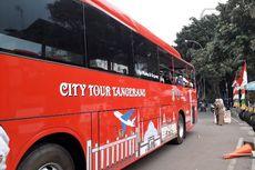 Menjajal Keliling Kota Tangerang dengan