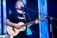 Harus Isoman Jelang Rilis Album, Ed Sheeran Ubah Rencana
