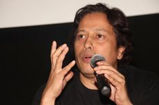 Pacaran dengan Angel Karamoy, Jose Poernomo Sebut Itu bukan Promosi Film