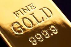Paket Stimulus AS Tidak Pasti, Harga Emas Kembali Tergelincir