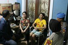 Meski Sudah Damai, Polisi Penodong Pistol ke Tetangga di Tangerang Tetap Ditahan