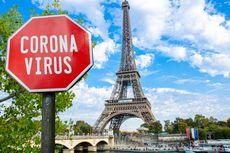 Gelombang Dua Covid-19, Perancis Umumkan Pembatasan Baru hingga 1 Desember 2020