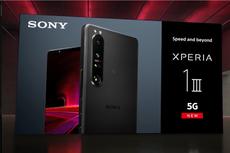 Sony Resmikan Ponsel Flagship Xperia 1 III dan Xperia 5 III