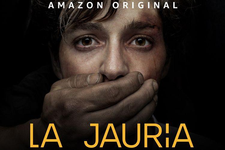 Poster serial La Jauria