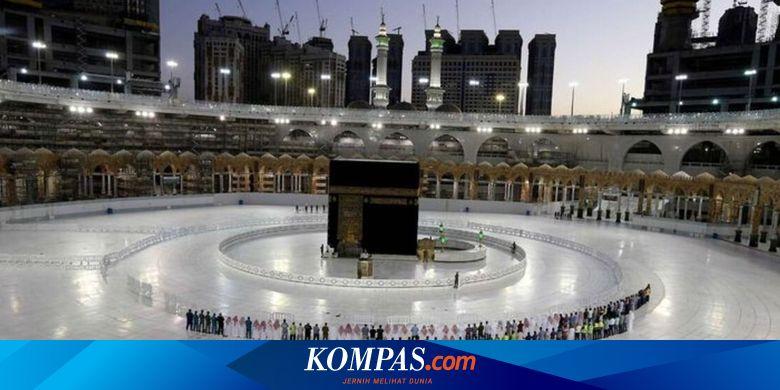 Haji 2020 Batal, Ini Dua Peristiwa Lain yang Perna