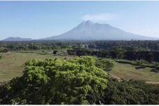 Senin Pagi, Gunung Merapi Luncurkan Awan Panas Sejauh 1.200 Meter
