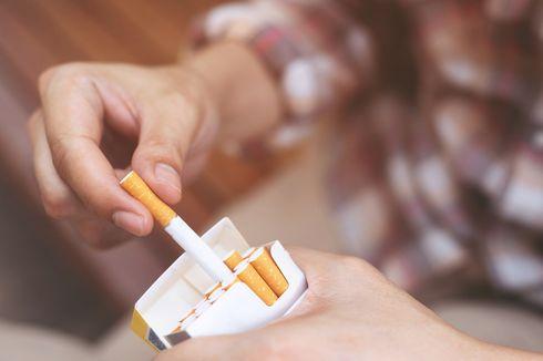 Kemenko PMK: Penyalahgunaan Narkotika Erat dengan Konsumsi Rokok