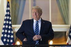Kesehatannya Masih Dipertanyakan, Trump Nekat Lanjut Kampanye pada Sabtu
