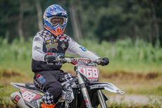 Littarahma Pastikan Tim Motorcross OneSixEight Tatap Dua Seri MXGP 2020