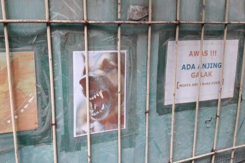 Presenter Bima Aryo Disebut sebagai Pemilik Anjing yang Serang ART hingga Tewas