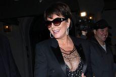 Usia 63 Tahun, Ini Cara Kris Jenner Menjaga Tampilan Awet Muda