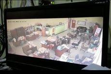 Pelaku Pura-pura Jualan Madu, Ini Kronologi Pencurian Laptop dan Ponsel di Kantor Diskonperindag Tuban