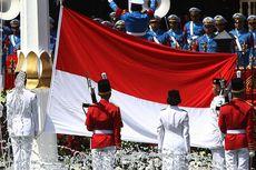 15.000 Tamu Akan Saksikan Langsung Detik-detik Proklamasi di Istana