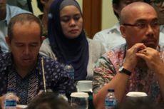 Monorel Tidak Layak Dibangun, Jokowi Terburu-buru